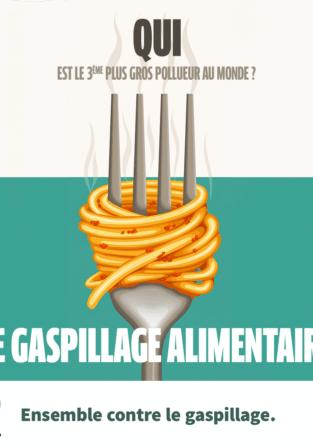 Boulangerie Louise semaine Européenne du Développement Durable
