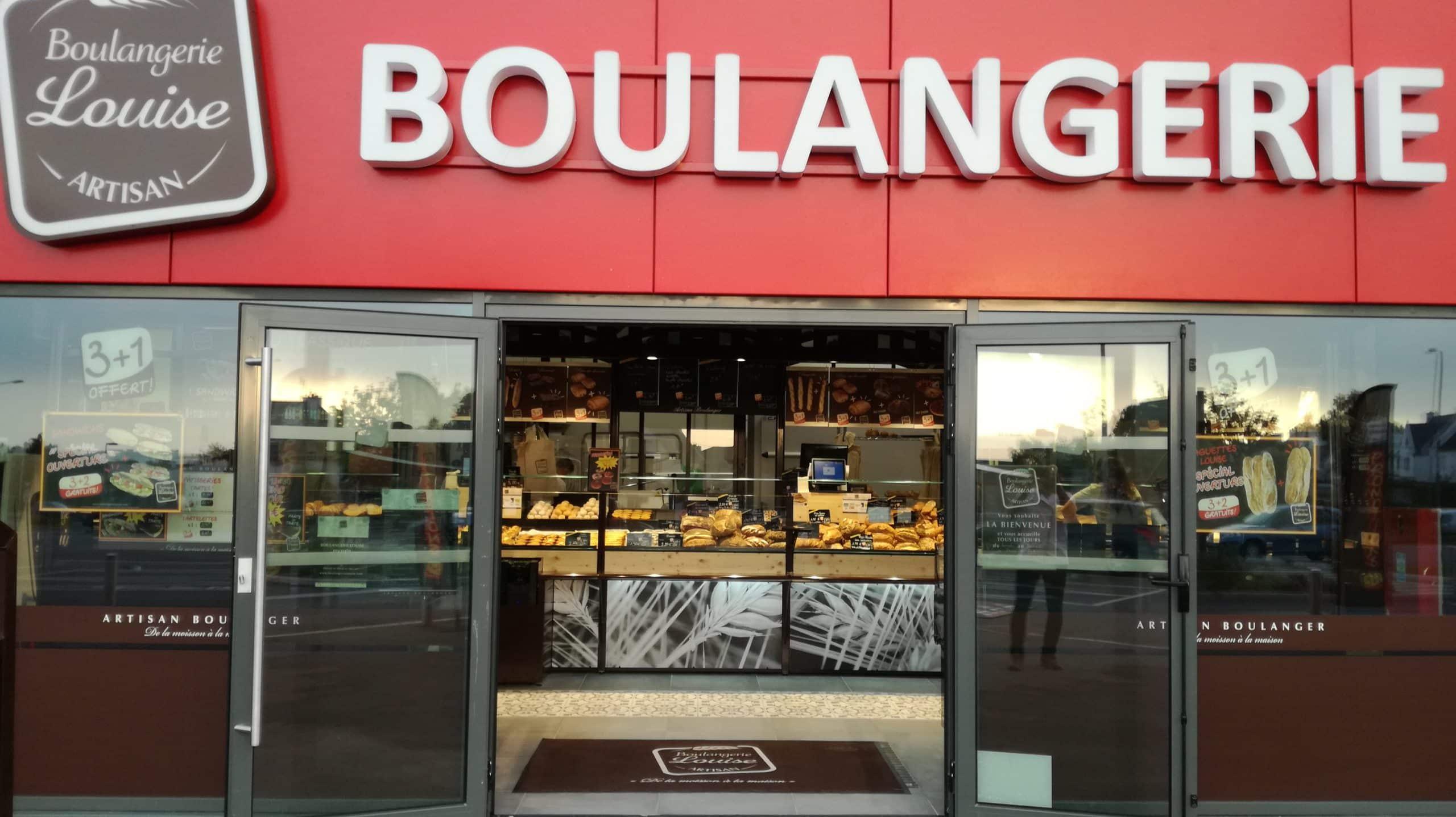 Art Et Maison Longuenesse nouvelle ouverture - saint-martin des champs - boulangerie